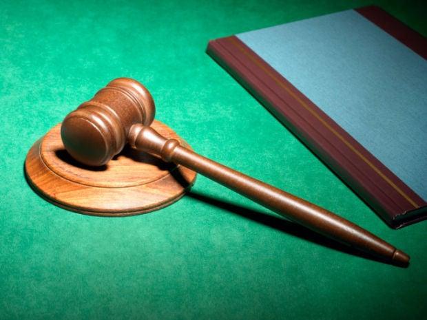 regulation government law stockimage