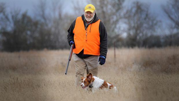 Pheasant season opens