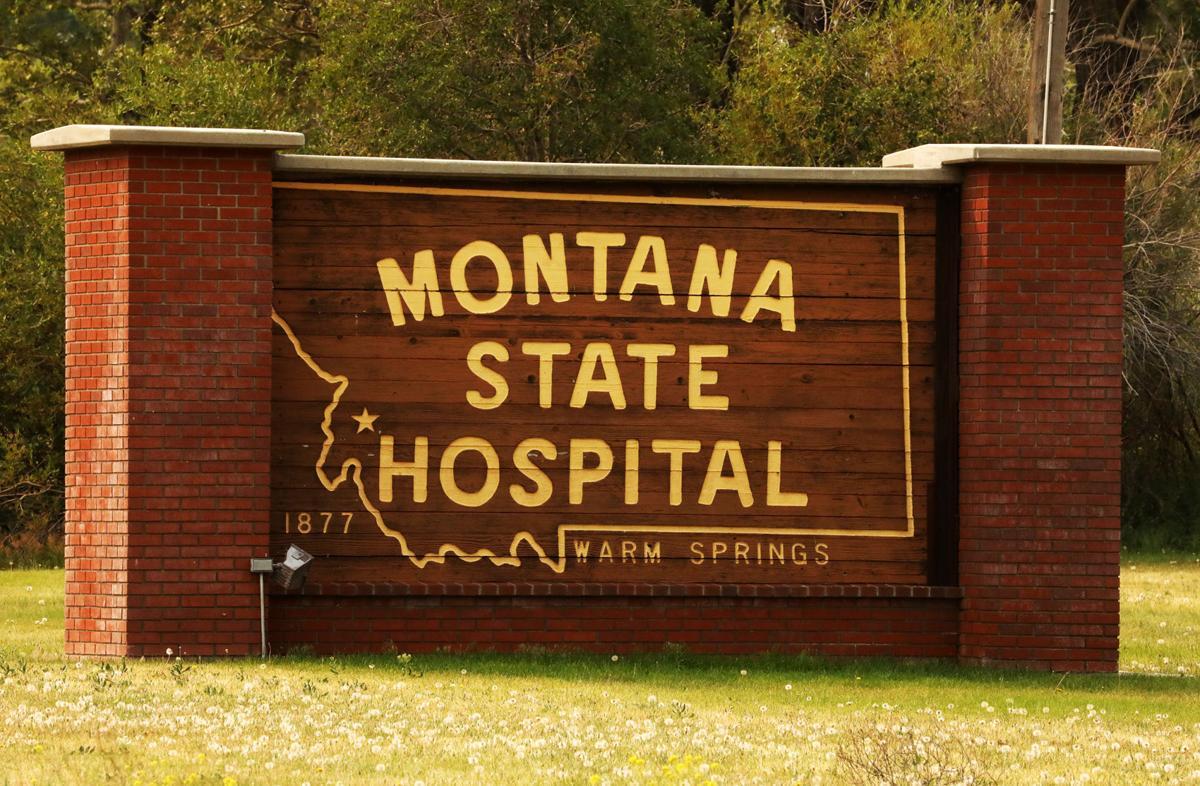 Montana State Hospital Warm Springs
