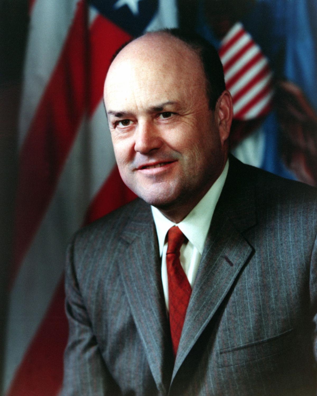 Melvin Laird