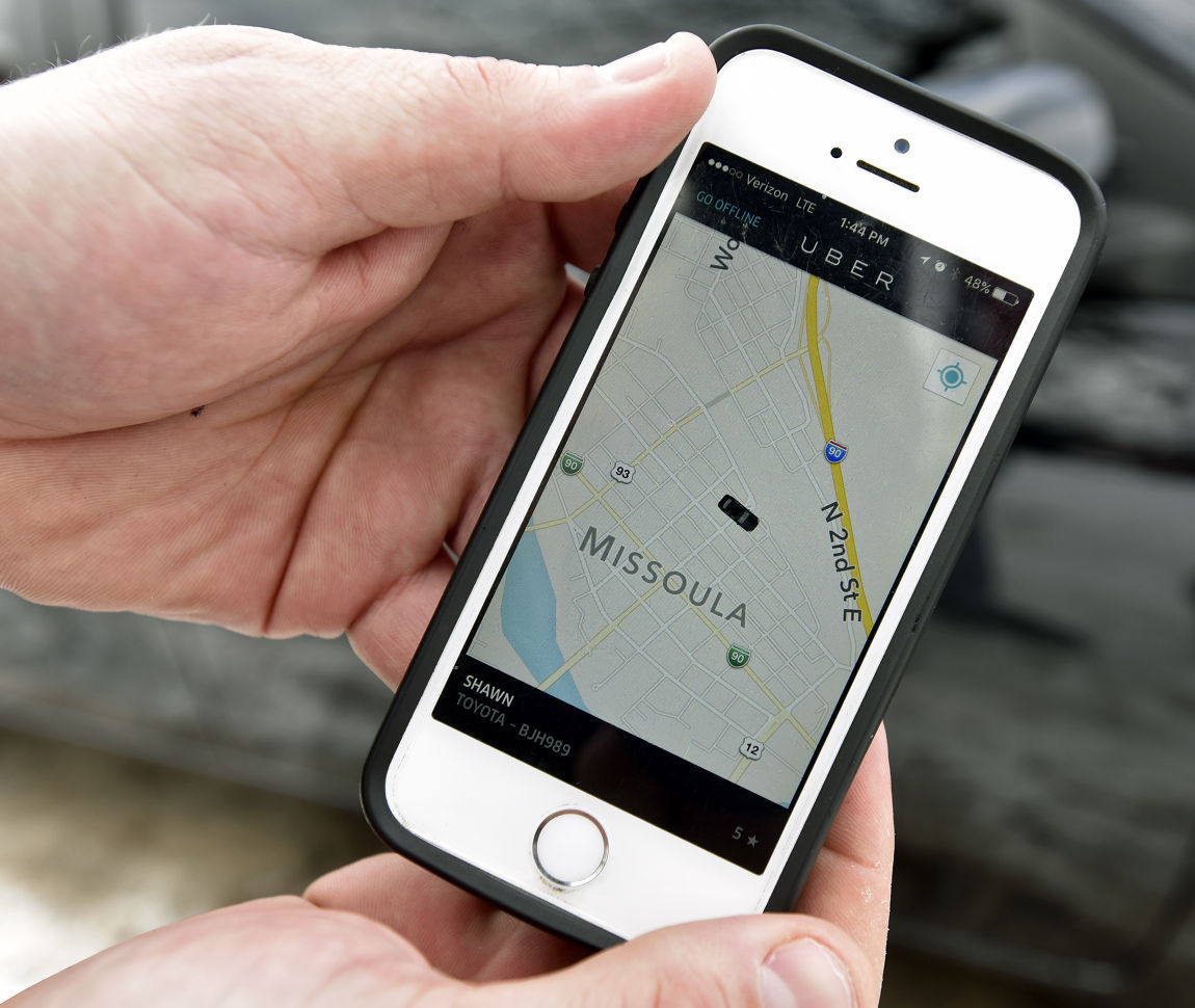 Missoula auto shops busy with inspections for potential uber drivers local missoulian com