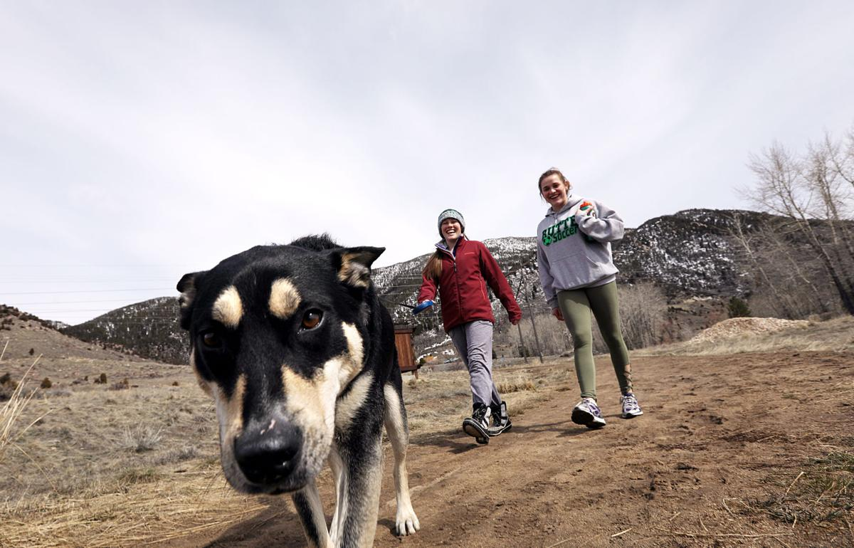 Butte's wealth of trails