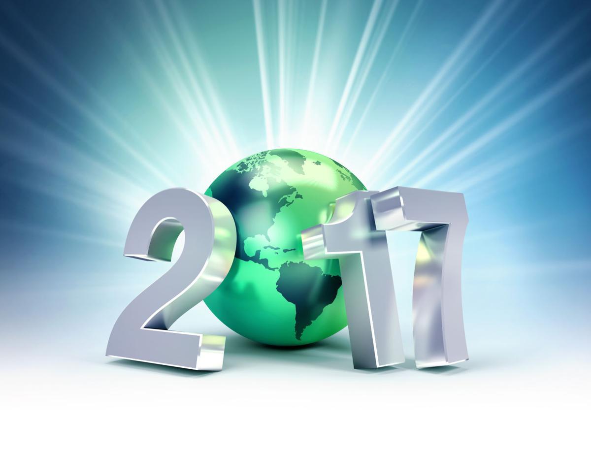 2017 green earth