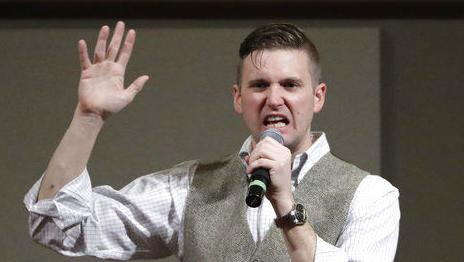 'Alt-right' group regains IRS tax-exempt status