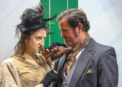 'The Mystery of Edwin Drood'