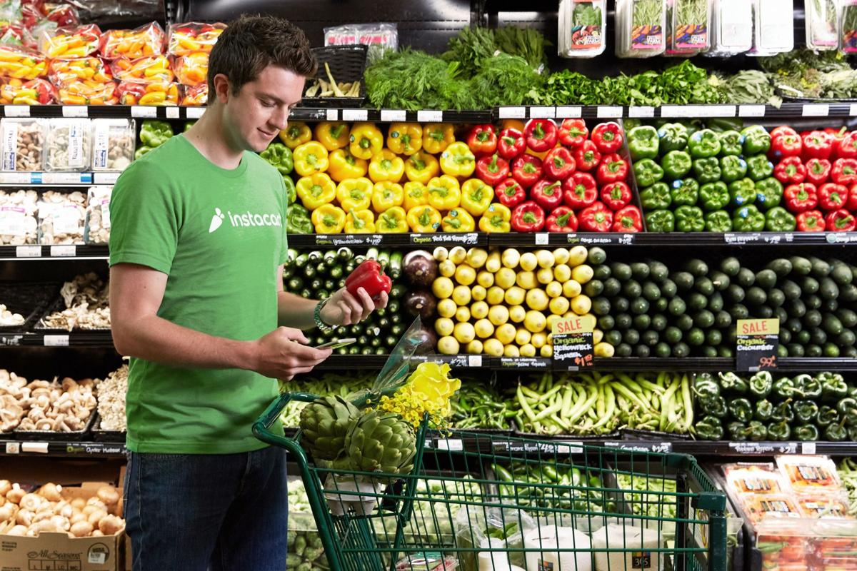 Instacart allows Helena residents to grocery shop from ...