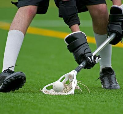 Lacrosse stockimage