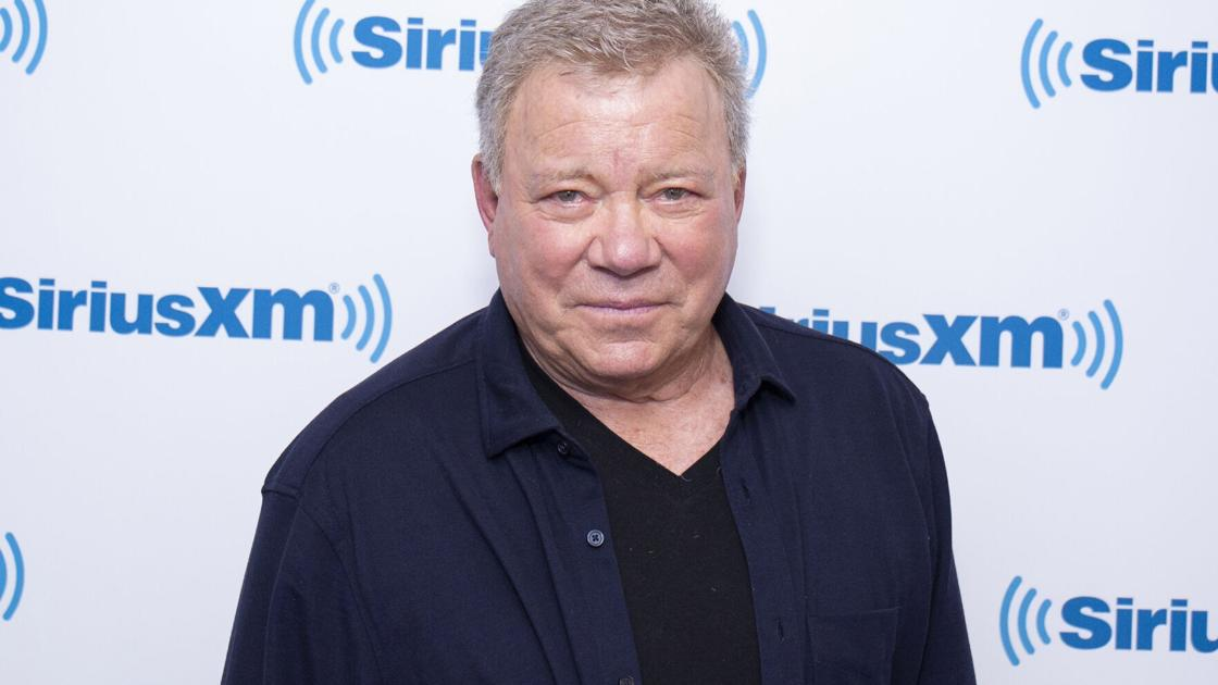 William Shatner, 90, is headed to space on a Blue Origin rocket - The Missoulian