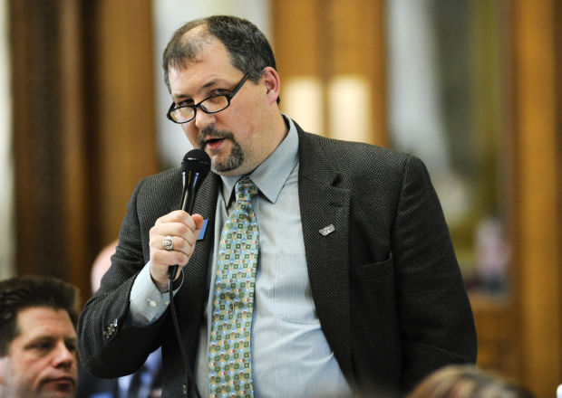 Medicaid Expansion House Vote