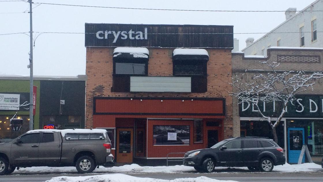 New Restaurant Downtown Missoula