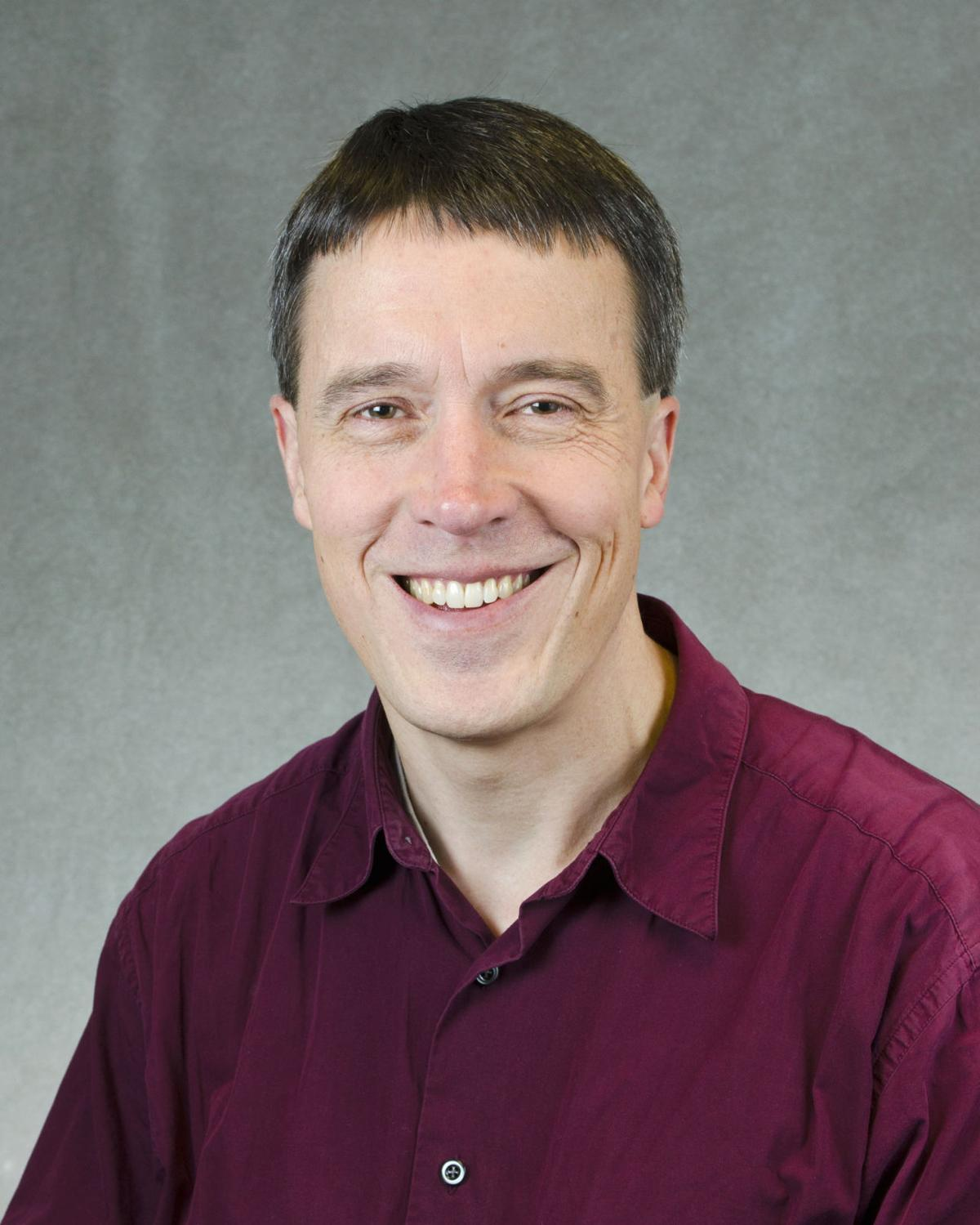 Mark Kayll