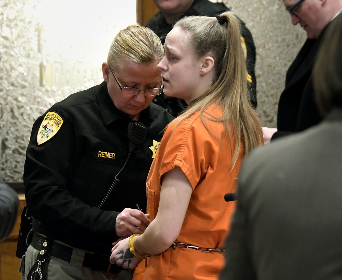 Pierce Guilty Plea 2
