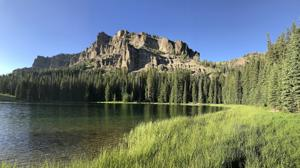 Group proposes 800,000 acres of new wilderness