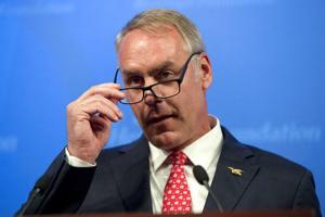 Zinke earns Four Pinocchios for domestic energy production claims