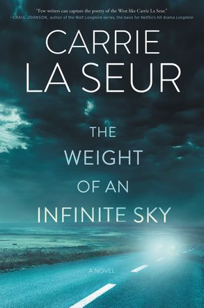 'The Weight of an Infinite Sky'