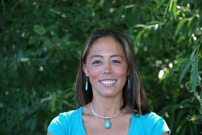 Kimiko Barrett Headwaters