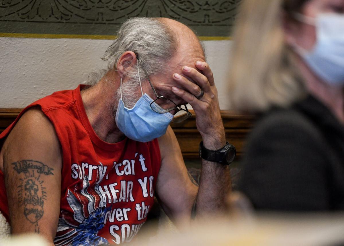 Malcolm Cobler sentencing