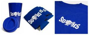 SGHS Reunion Shirt, Mug, and Koozies
