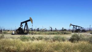 Oil from federal lands tops 1B barrels as Trump eases rules