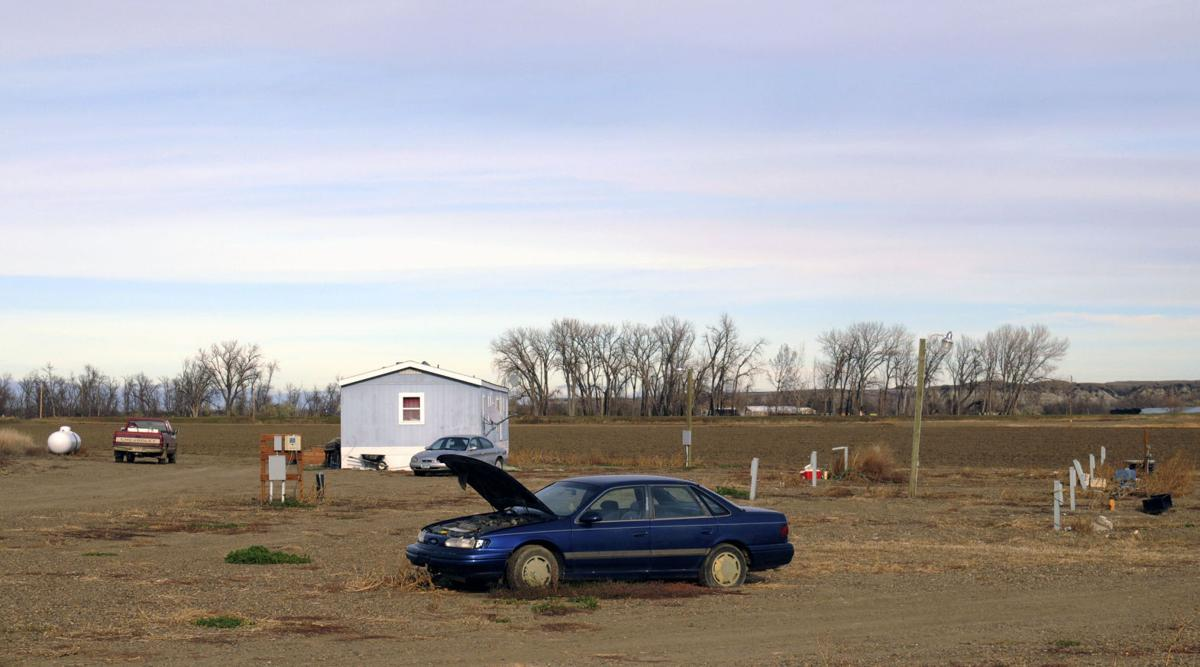 Eastern Montanans call it a slowdown, not a bust -- but they're