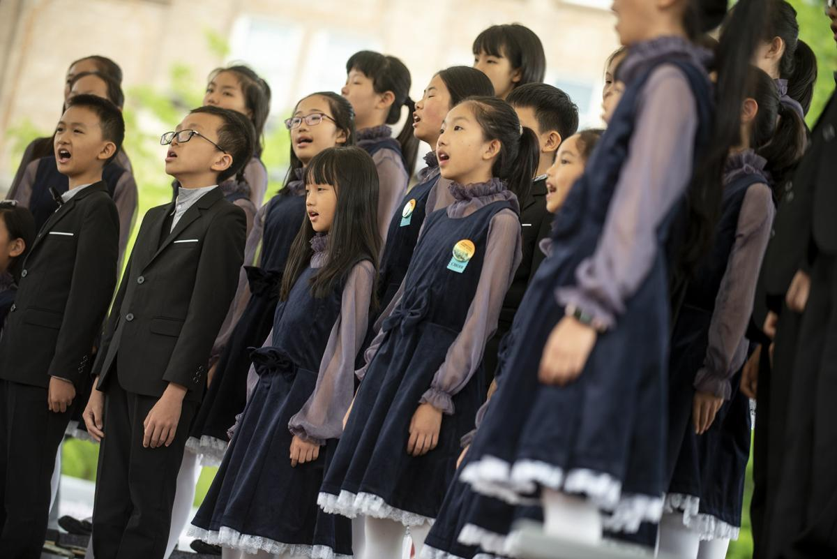 International Choral Festival returns to Missoula | Local