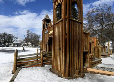Lowell Playground