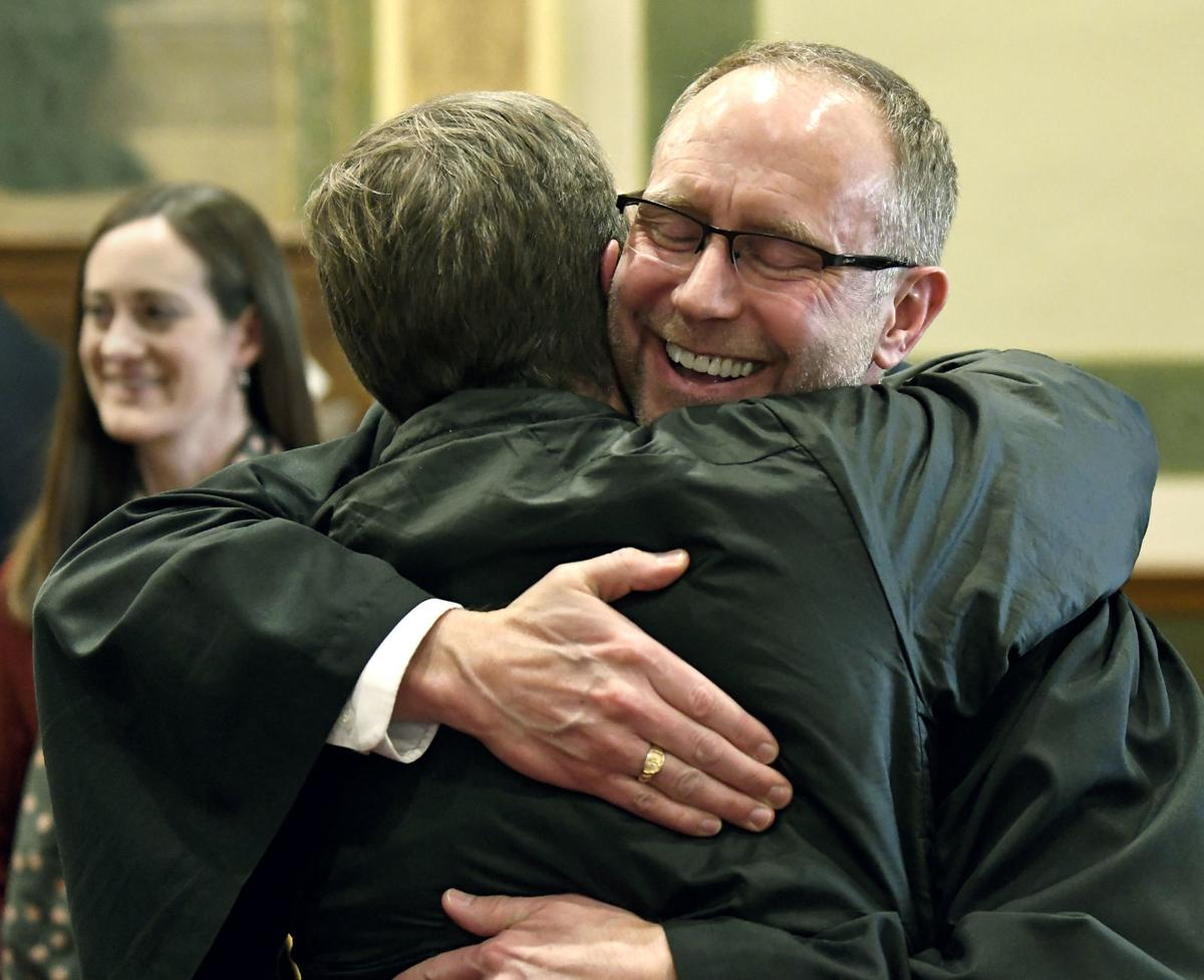 District Judge Shane Vannatta 2