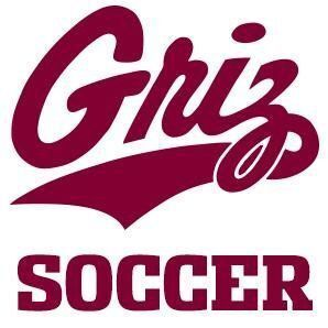 Griz soccer logo