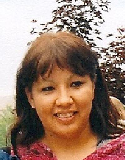 Stephanie Ann Brown Tallwhiteman