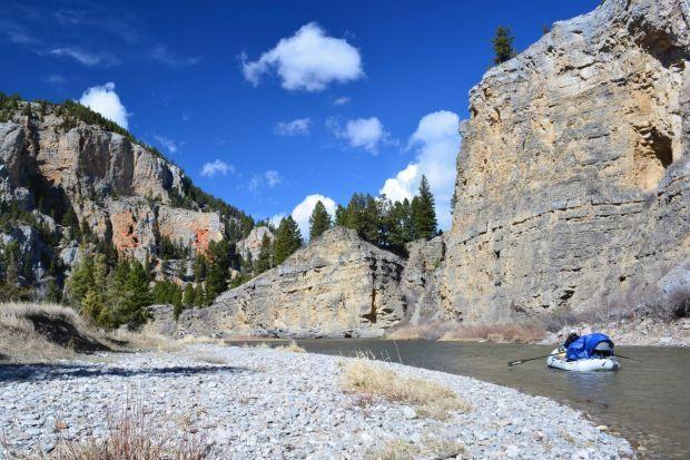 Smith River 1
