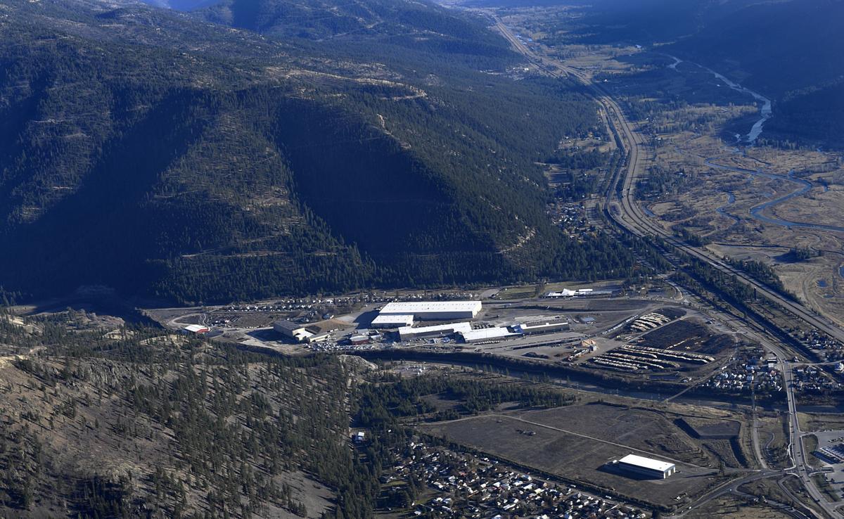 Bonner business development