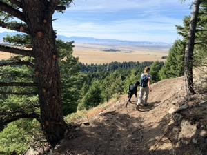 Forest Service: Prescriptive easements on Crazy Mountain trails 'likely non-viable'