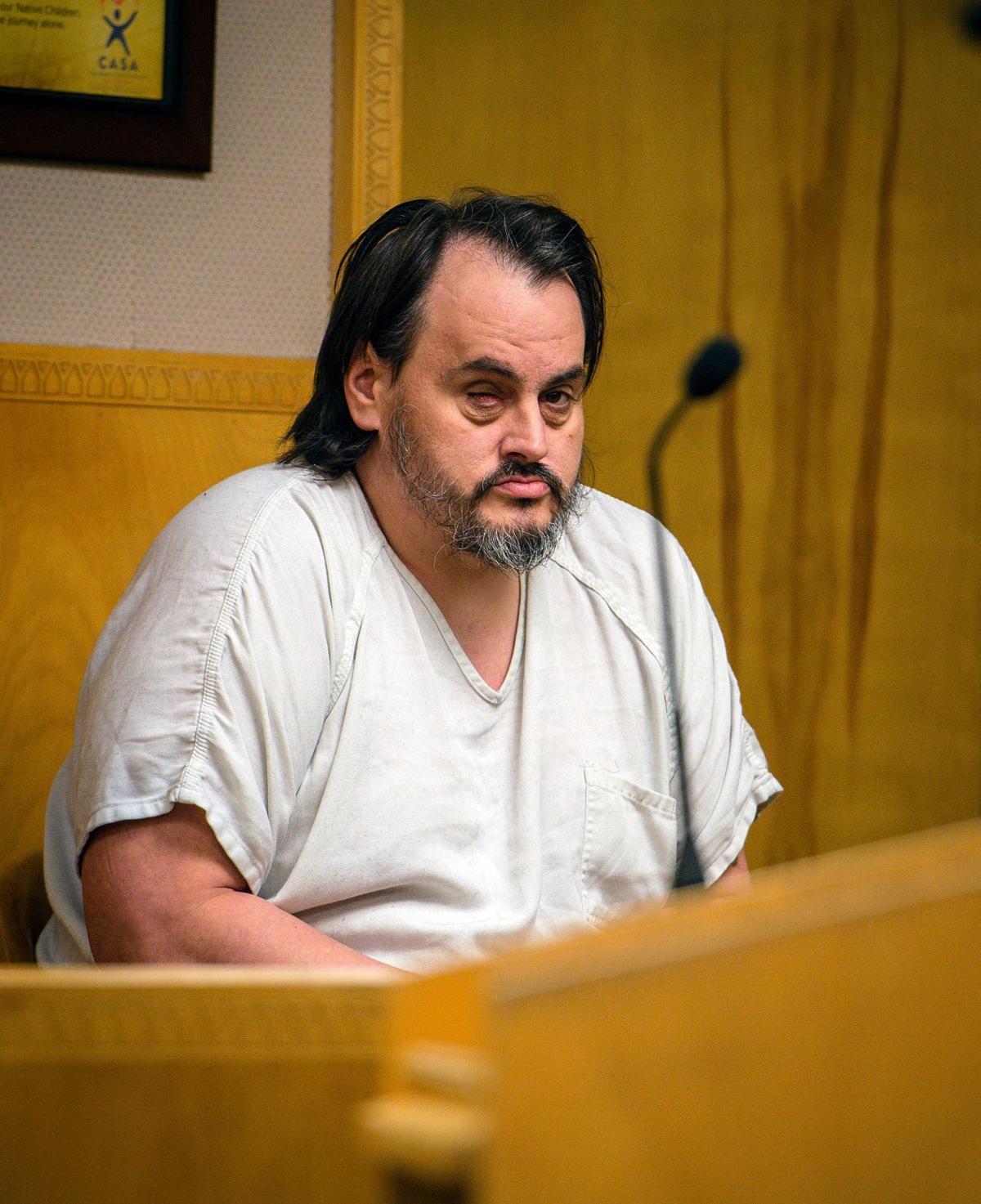 Zachary David O'Neill arraignment