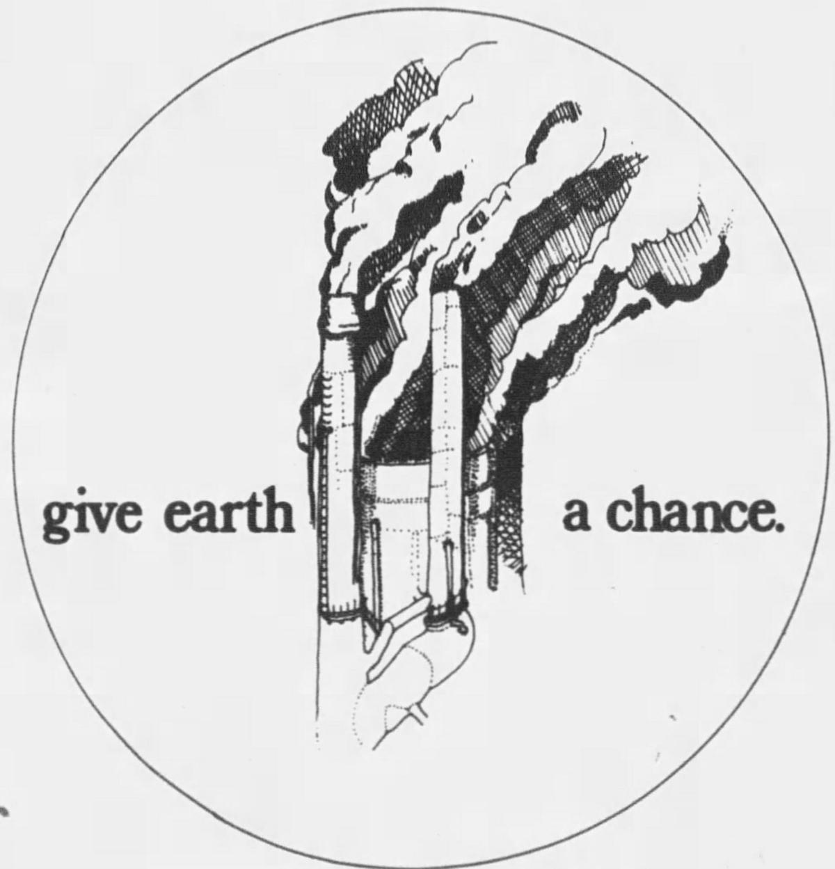 Dolack Give Earth A Chance