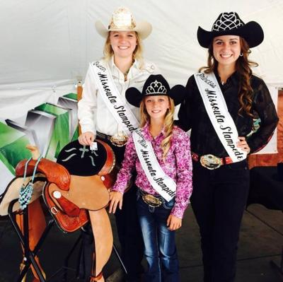 Missoula Fair Cancels Rodeo Pageant 2014 Winners Keep
