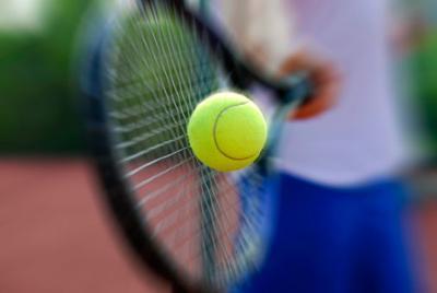 tennis stockimage