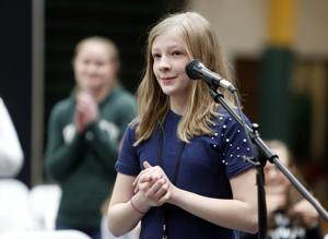 Helena home-schooler takes first place in Treasure State Spelling Bee in Billings