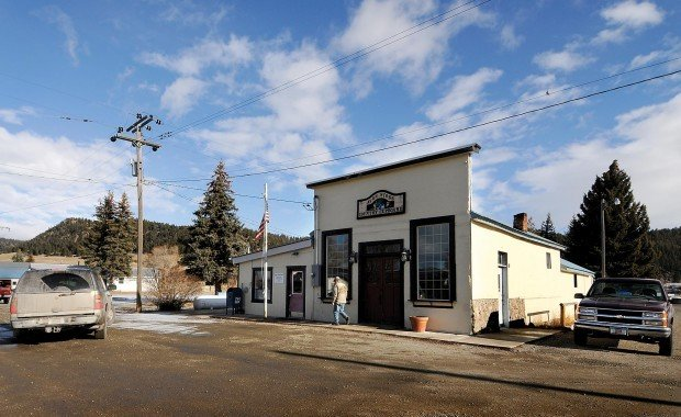 Rural post offices to remain open | State & Regional
