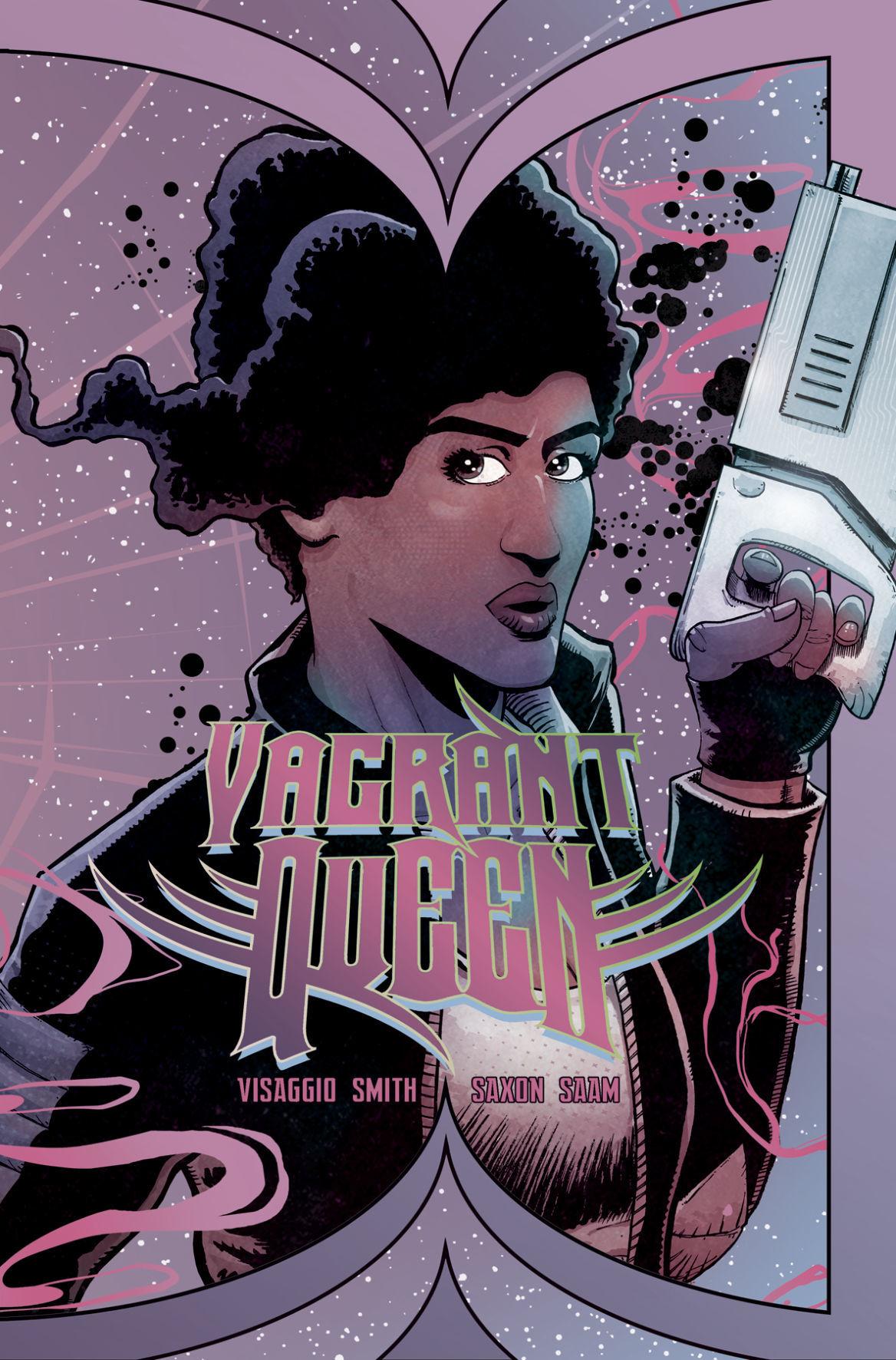 'Vagrant Queen'
