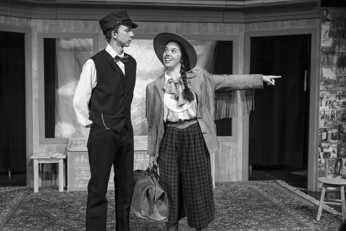 Montana Repertory Theatre