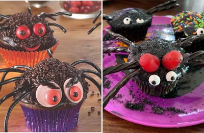Halloween Recipes Make Fun Family Memories
