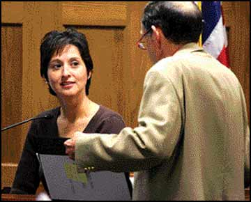 Darby woman charged with murder takes the stand
