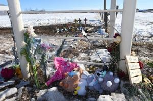Coroner identifies 3 Billings teens killed in rollover car crash