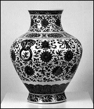 The history of Chinese pottery