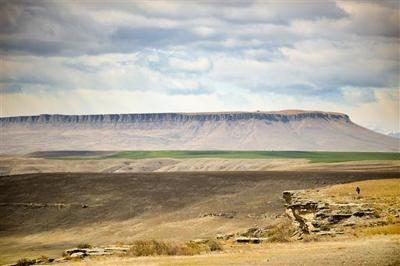 Native hunting site may become National Historic Landmark