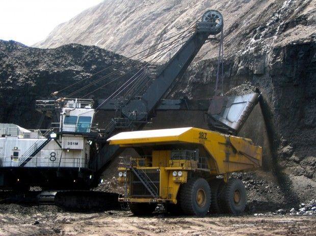 Black Thunder Mine