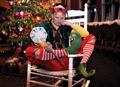 David Sedaris Christmas.Sedaris Santaland Diaries Comes To Stage In Missoula