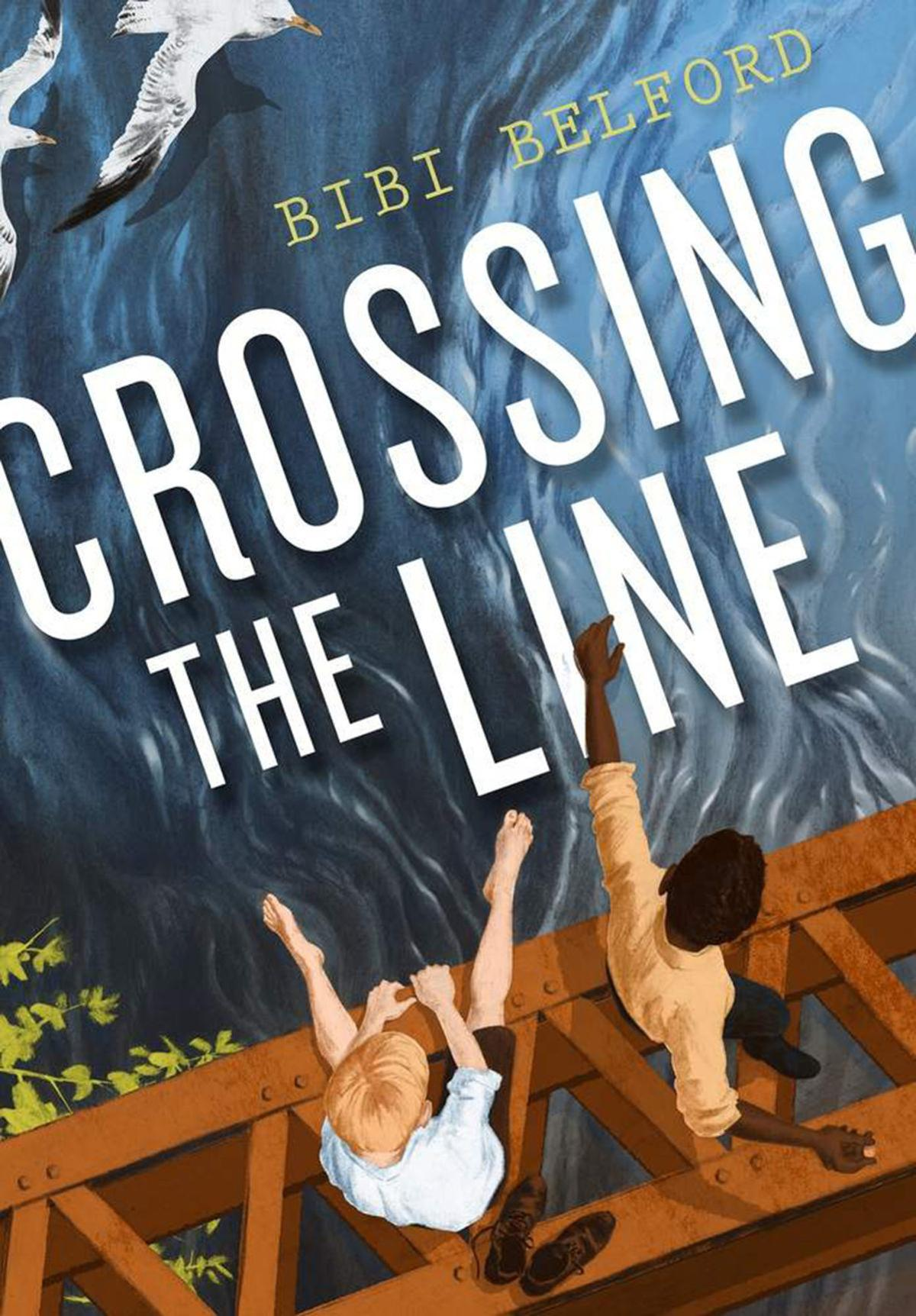 BOOKS BOOK-CROSSING-LINE-REVIEW TB