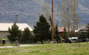 Anaconda homicide suspect caught after Butte chase