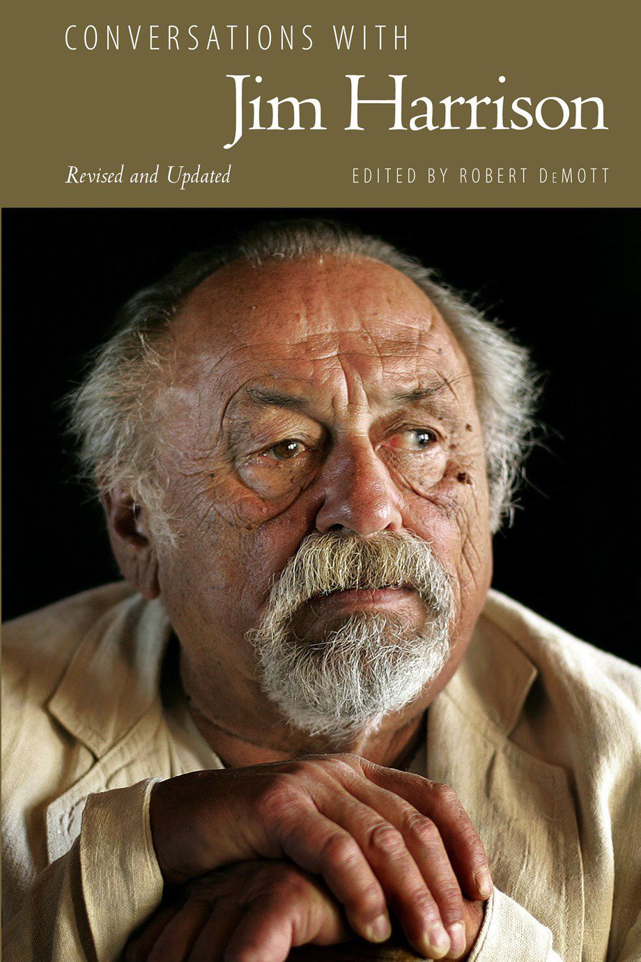 'Conversations with Jim Harrison, Revised and Updated'